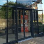 automatic door istallations by SRL Ltd
