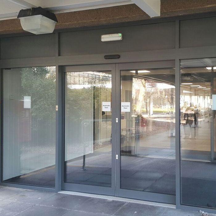 Automatic Doors Uk Srl Ltd