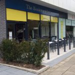 shop front installations by SRL Ltd