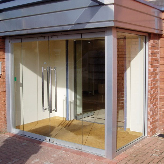 Structural Glass Birmingham Srl Ltd
