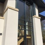 residential aluminium windows