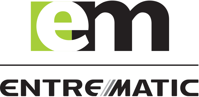 Entrematic Logo