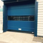 rapid industrial shutter