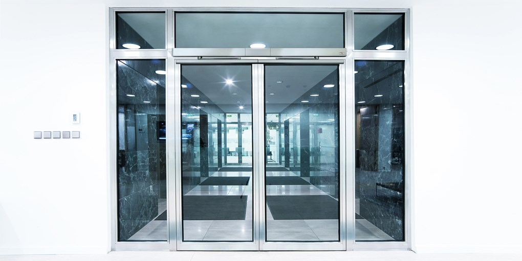 Automatic Doors Manchester Srl Ltd