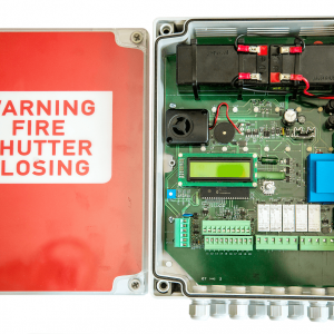 Ellard - FDCP Fire Control Panel - 00133
