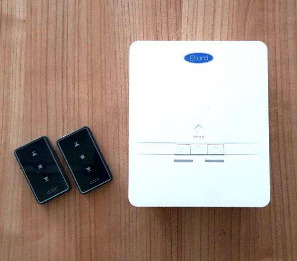 genesis remote kit