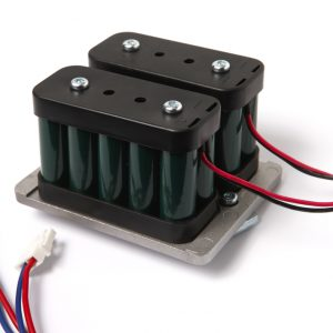 Battery backup EMSW EMO