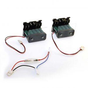 PSL100/150 Battery 24V