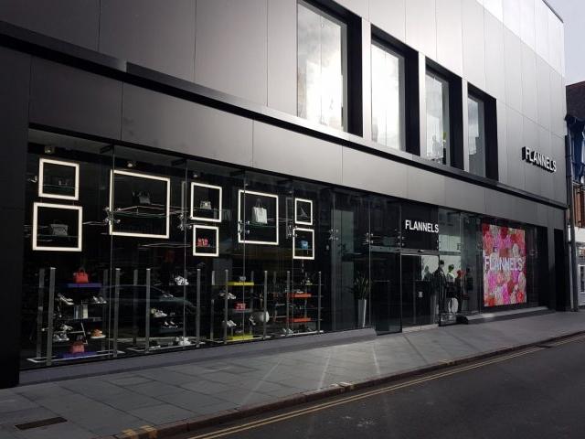 flannels-shop-front