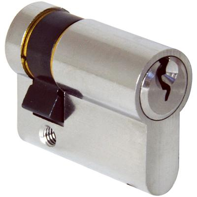 alpro - Double Euro Profile Cylinder - 60mm