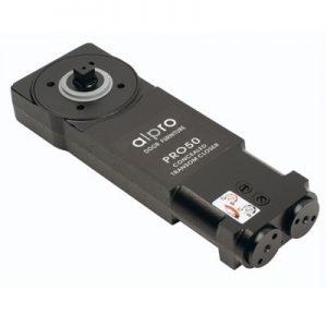 alpro - End Loading Transom Closer - Medium Duty - 510290t2-u
