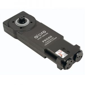 alpro - Side Loading Transom Closer - Medium Duty - 510200t1-u