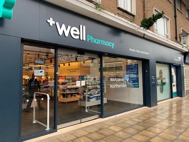 well-pharmacy